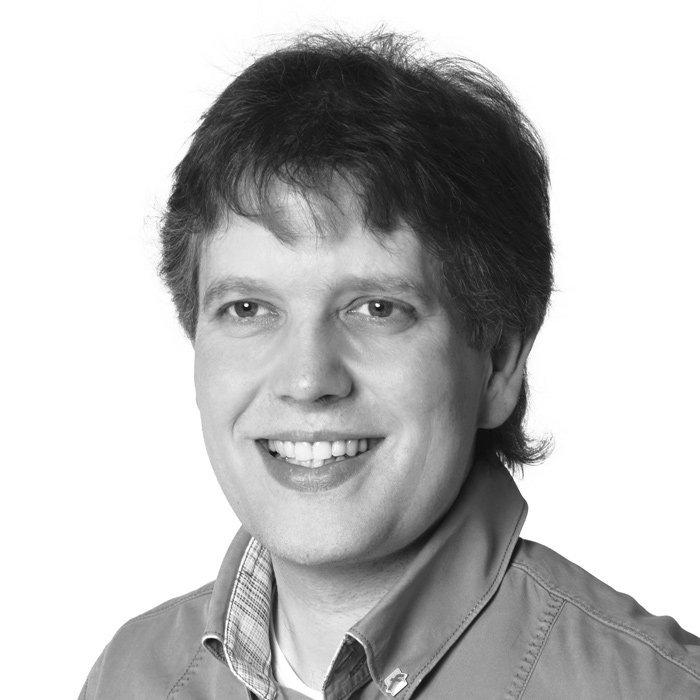 Portraitfoto von Claus Boebel, Speaker bei der hallo.digital 2017