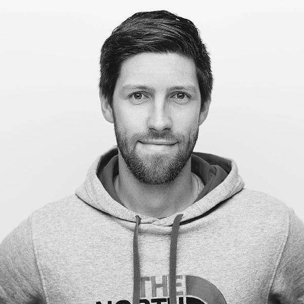 Portraitfoto von Dominik Braun, Speaker bei der hallo.digital 2017