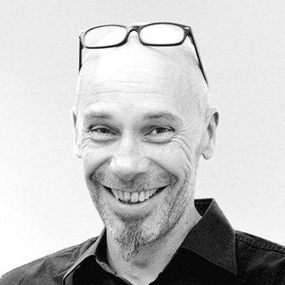 Portraitfoto von Eric Kubitz, Speaker bei der hallo.digital 2017