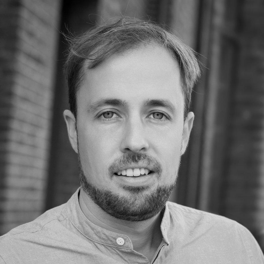 Portraitfoto von Jan Hecht, Speaker bei der hallo.digital 2017