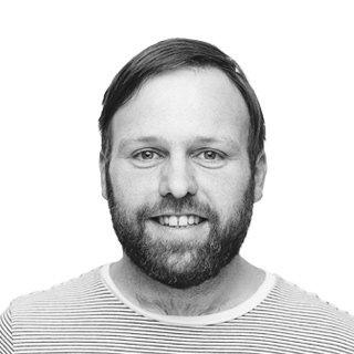 Portraitfoto von Lars Grasemann, Speaker bei der hallo.digital 2017