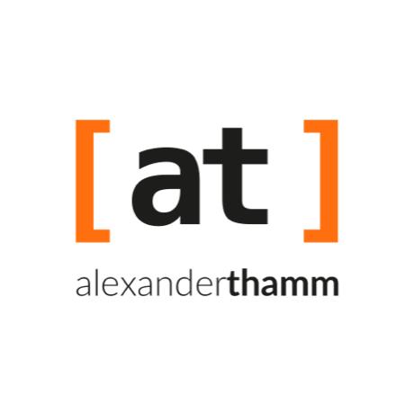 Logo von Alexander Thamm