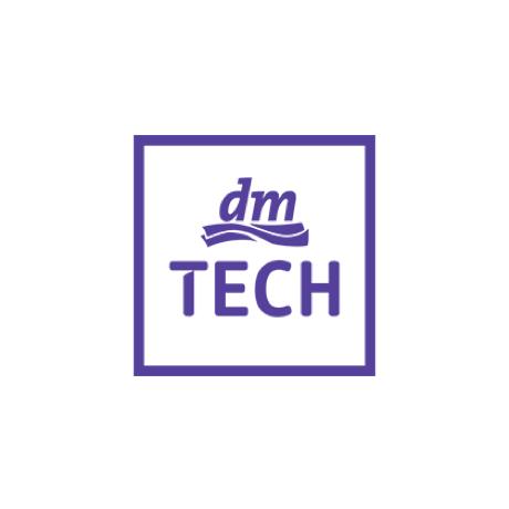 Logo von dmTECH