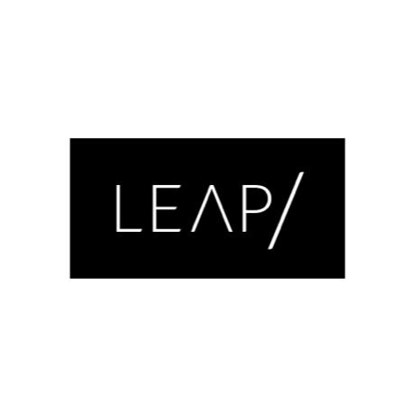 Logo von Leap/