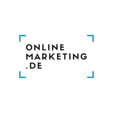 Logo von OnlineMarketing.de