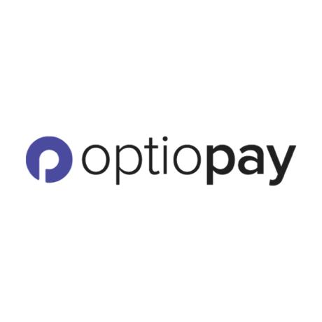Logo von OptioPay