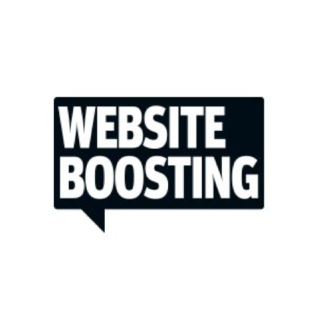 Logo von Website Boosting