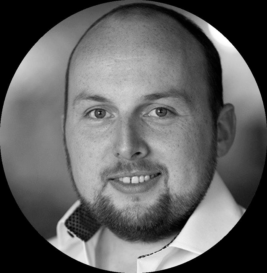 Portraitfoto von Philipp Renerig, Speaker bei der hallo.digital 2018