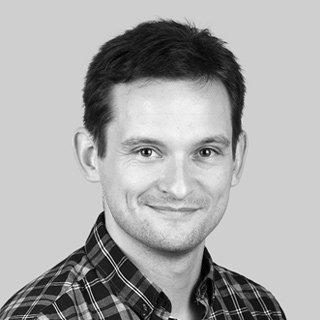Portraitfoto von Sebastian Helzle, Speaker bei der hallo.digital 2017
