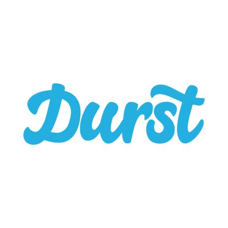 Logo-Durst-Getränkelieferant–Partner-hallo.digital