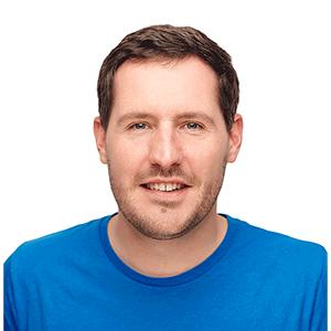 Rundes Portrait von E-Commerce Experte Stephan Sperling von der boxwise GmbH